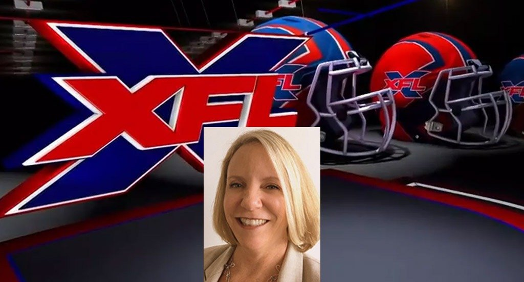 Roxanne Kosarzycki named as XFL General Counsel