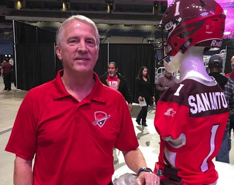 Robert Morris to join XFL Dallas as Analytics/Scouting Manager | XFL2k