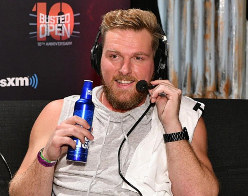 Pat McAfee signs with ESPN; is the XFL next?