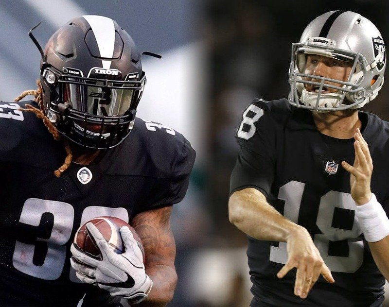 Trent Richardson and Connor Cook to attend Summer Showcase in St. Louis
