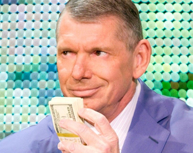Vince McMahon sells more WWE stock ahead of Earnings Report