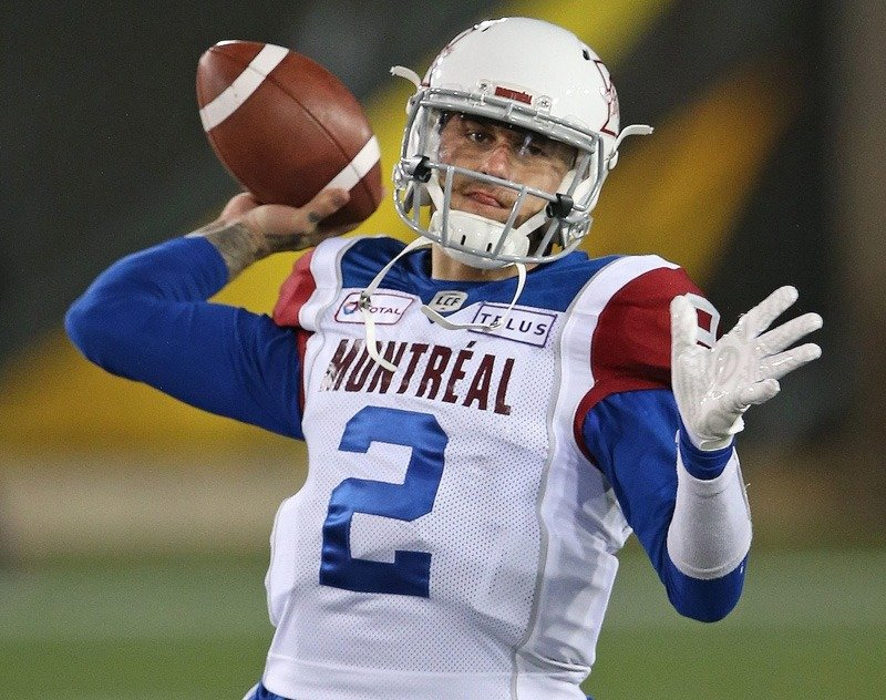 DALLAS RENEGADES NOT INTERESTED IN JOHNNY MANZIEL | XFL News