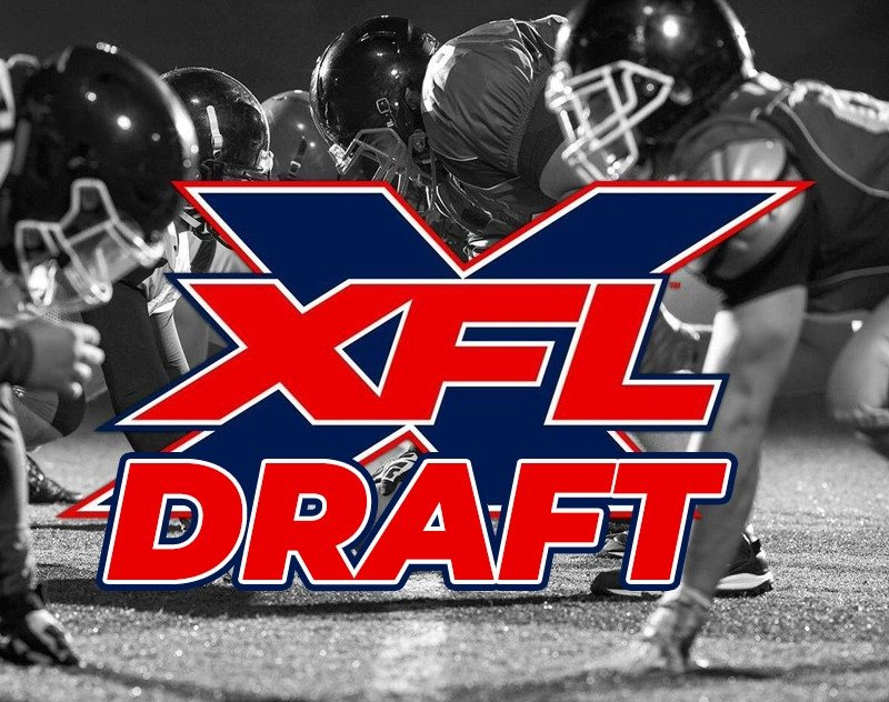 More XFL Draft details emerge after initial invites go out