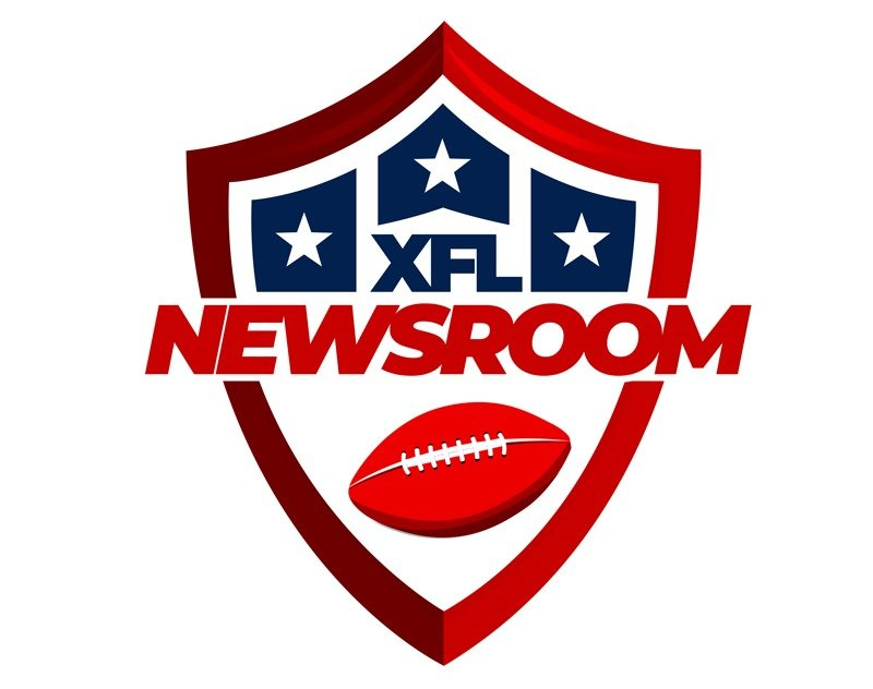XFL2K is now XFL Newsroom