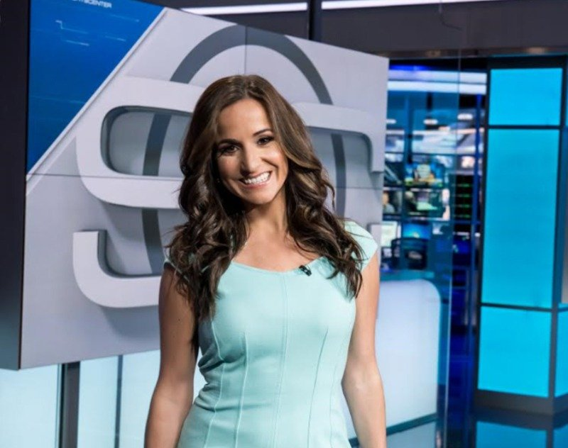 Dianna Russini signs new deal with ESPN — adds XFL duties