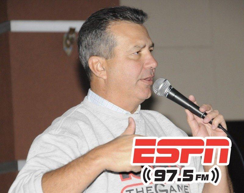 John Granato to be the Radio Voice of the Houston Roughnecks
