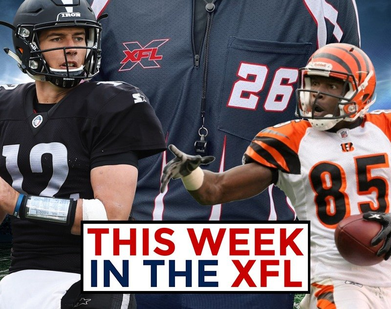 This Week in the XFL | Preseason Recap, Ochocinco, Perez Traded...
