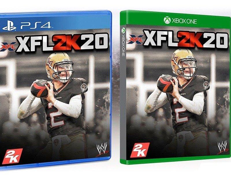 RUMOR: XFL Negotiating Video Game Deal