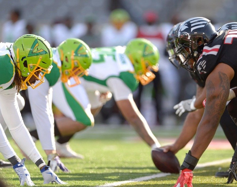 Tampa Bay Vipers Week One Preview