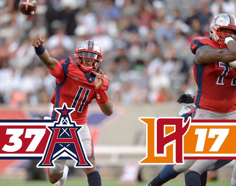 Walker Shines, Defense Dominates in 20-point Victory for Roughnecks over Wildcats