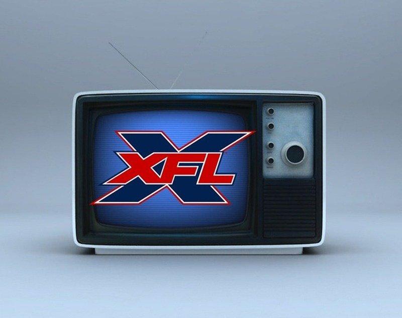 XFL TV Ratings | ABC, ESPN, FOX, FS1