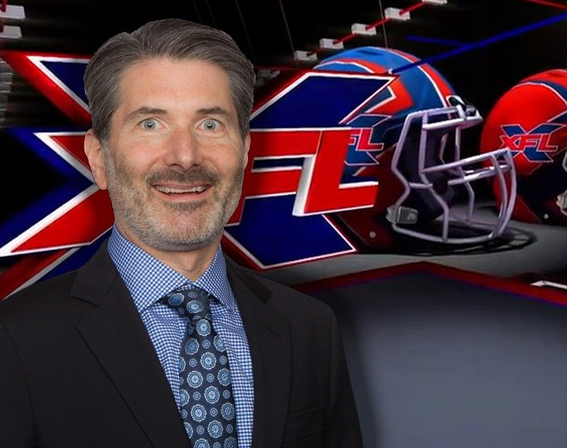 The Case for Jeffrey Pollack Becoming the Next XFL Commissioner