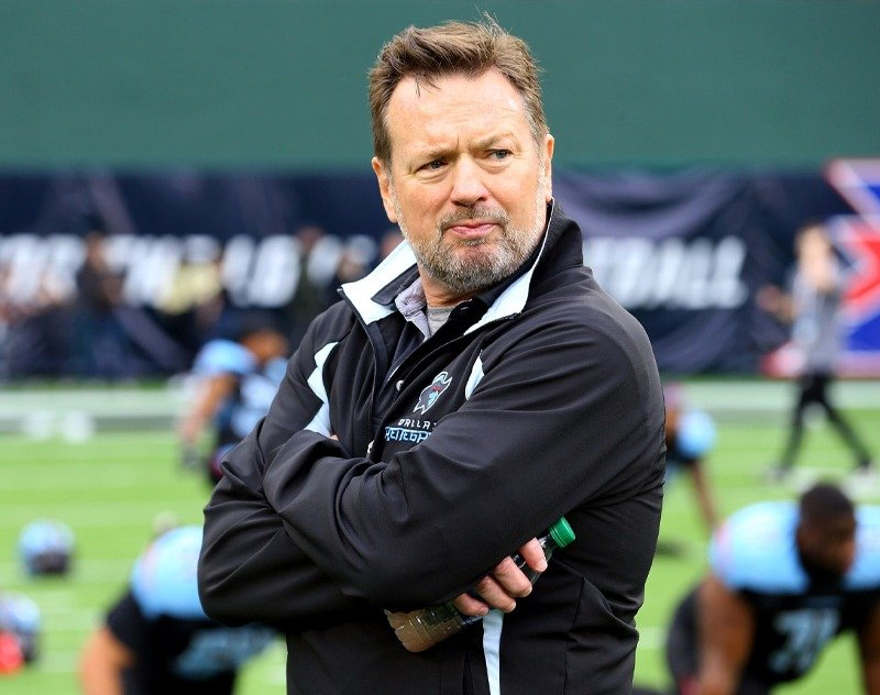 Which XFL Coaches Should the League Bring Back?