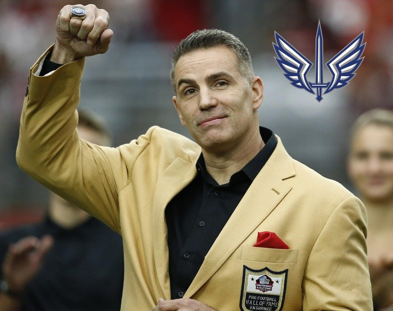 Why Kurt Warner is a Perfect Fit for the St. Louis BattleHawks