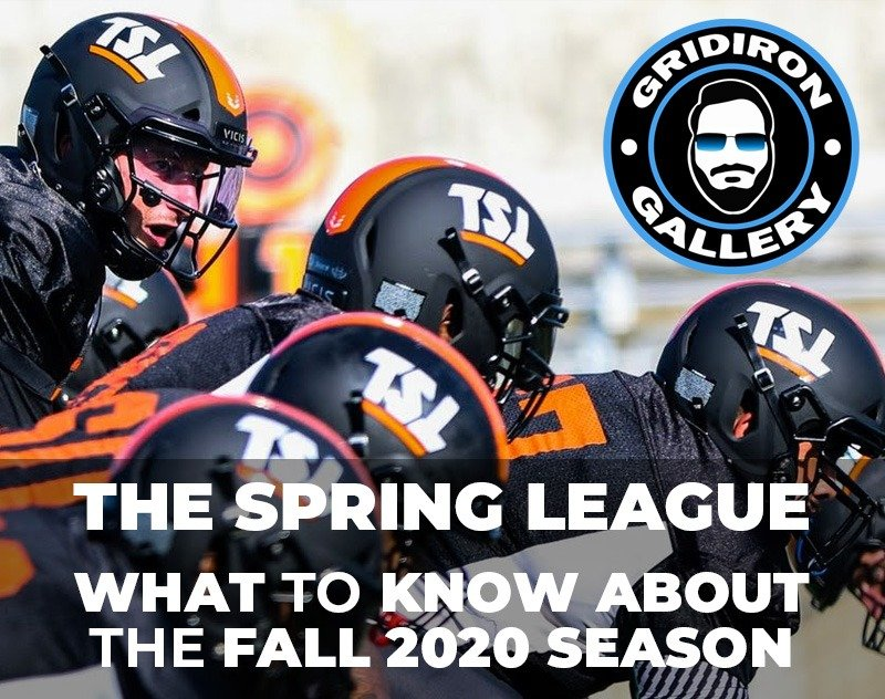 The Spring League and What to Know About the Fall 2020 Season