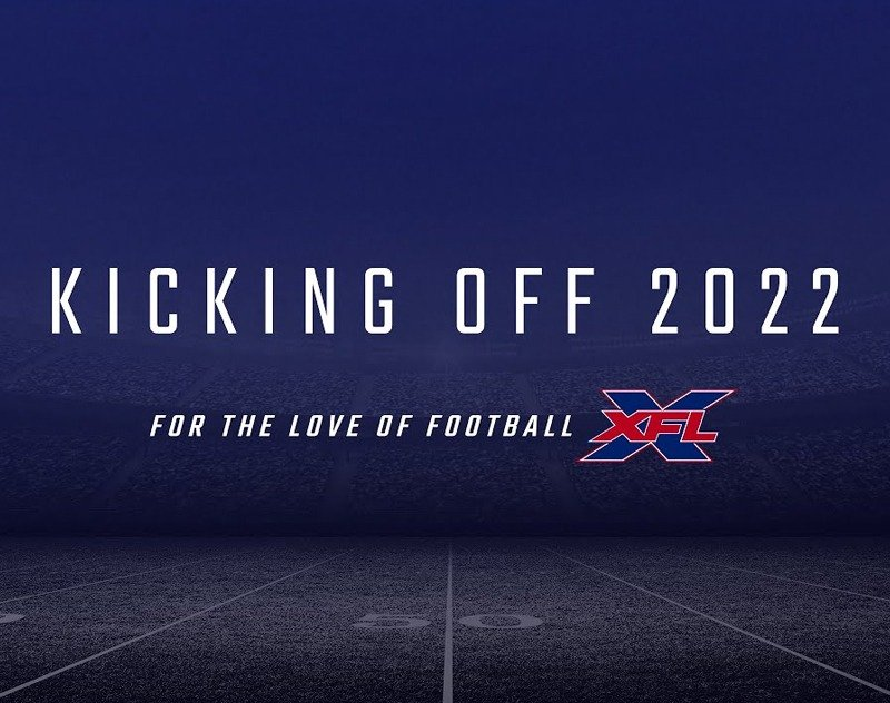 Why 2022 Was the Right Choice For the XFL