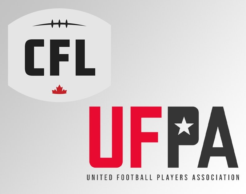 Kenneth Farrow/UFPA Board Address CFL Controversy