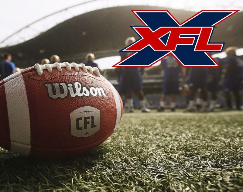 CONFIRMED: The CFL Will Explore Opportunities for Alignment with XFL