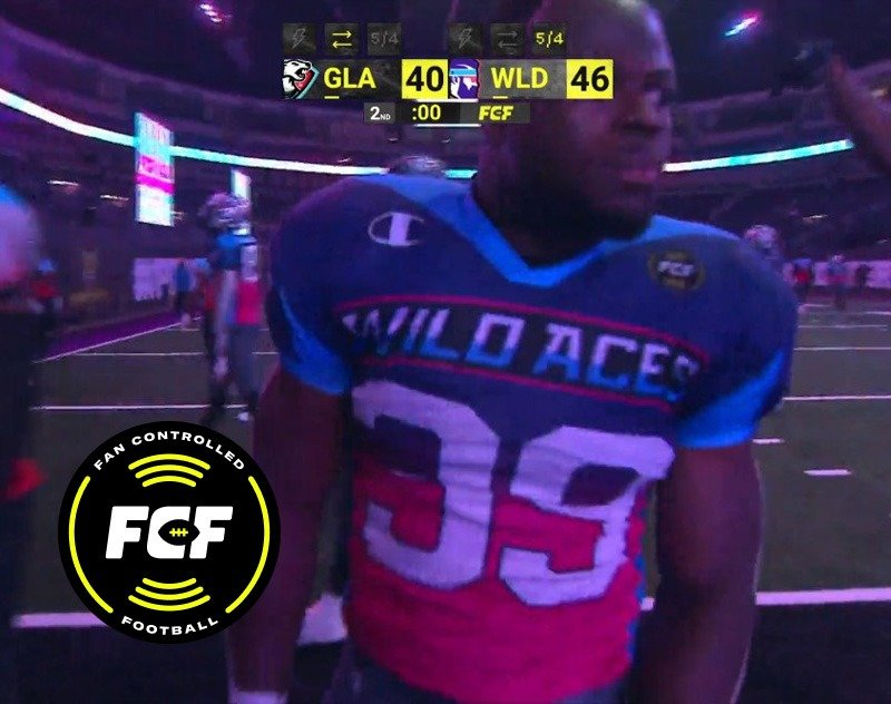 Wild Aces Claim The People's Championship Victory in FCF Finale