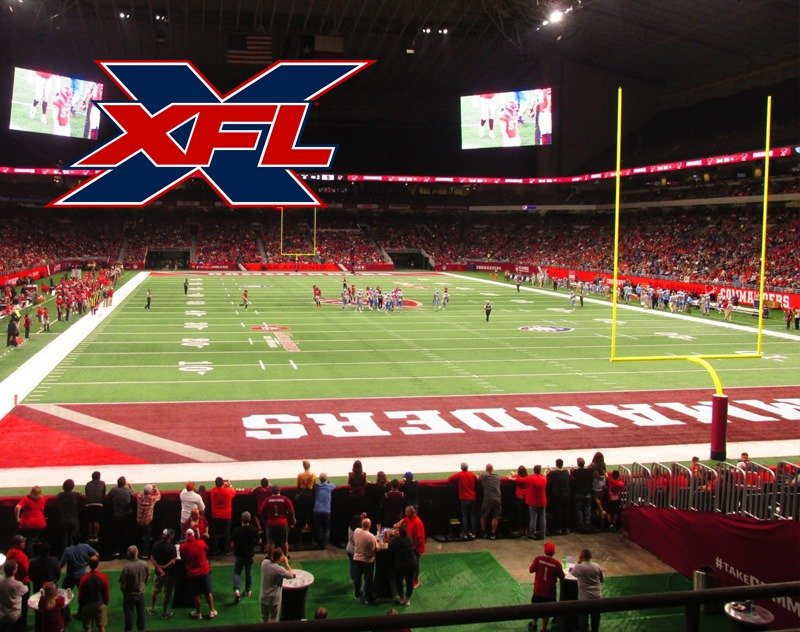 Three Reasons Why San Antonio Should Get an XFL Franchise