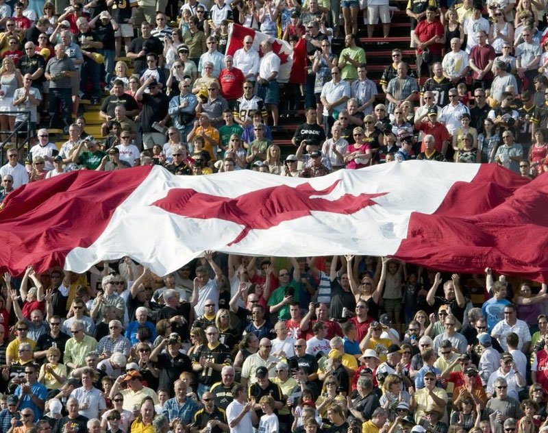 Success of CFL/XFL Merger Relies on Carryover of Canadian Traditions