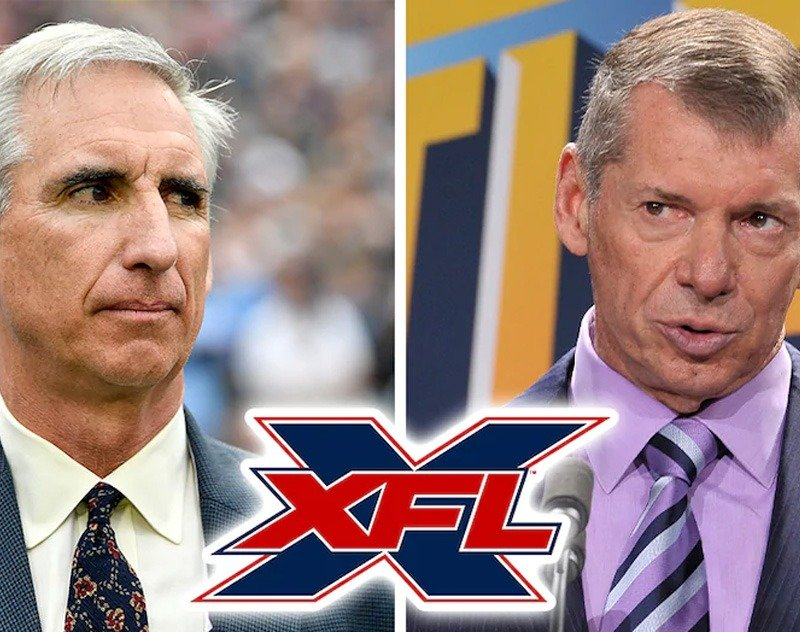Vince McMahon's Lawyers Claim Oliver Luck Mishandled Character Checks