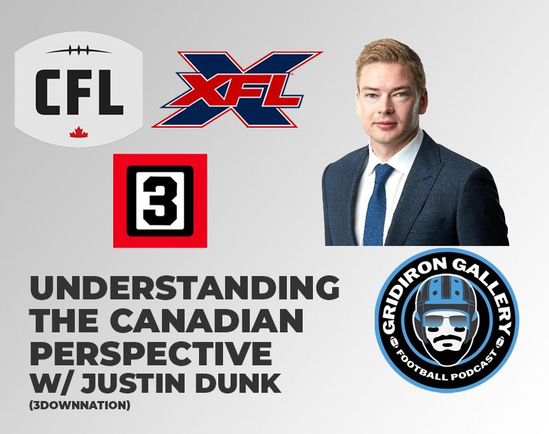 An Interview with CFL Insider Justin Dunk of 3DownNation