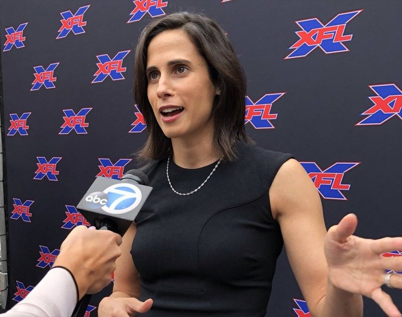 Former Wildcats Team President Heather Brooks Karatz Joins UTA as EVP