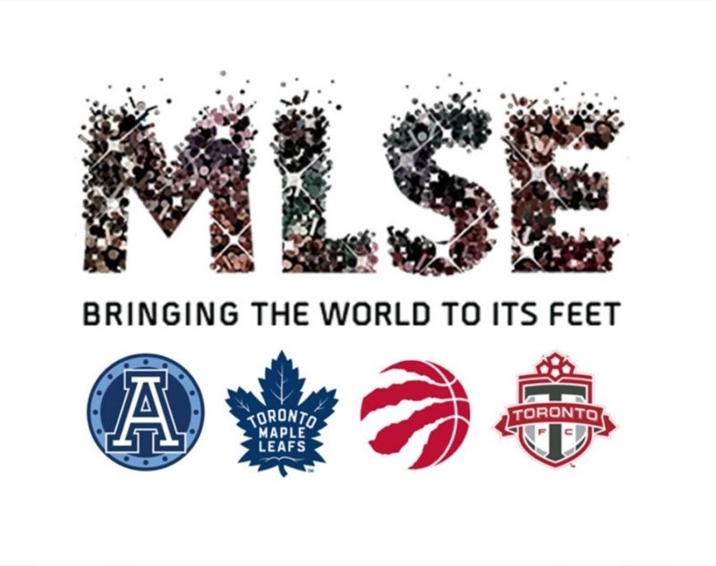 MLSE Reportedly Behind the CFL/XFL Merger Talks