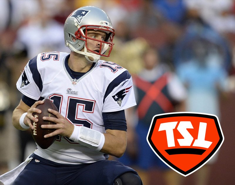 The Spring League Names Ryan Mallett As Starting QB For Generals