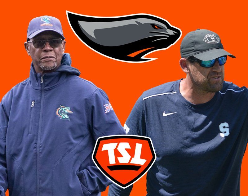 The Spring League Sea Lions Reportedly Hire Head Coach and OL coach