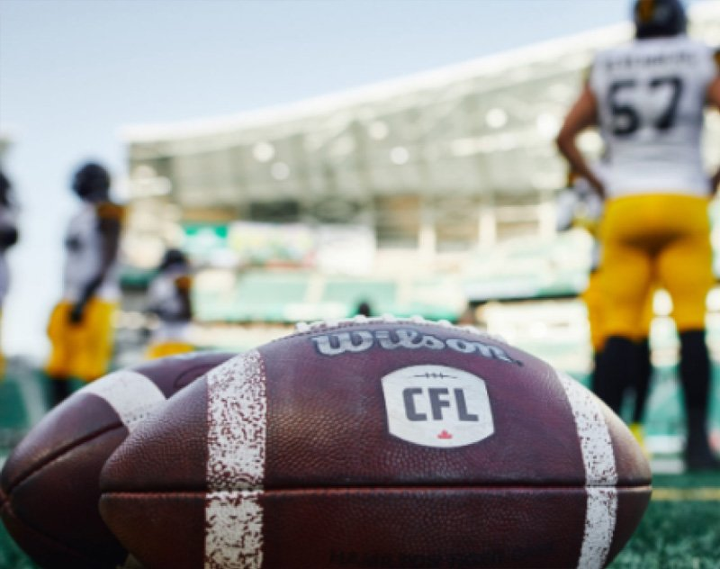 CFL Reportedly Have Not Informed Players/Agents on August 5th Return