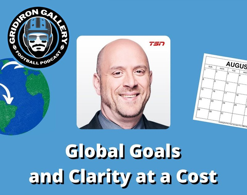 Global Goals and Clarity at a Cost with CFL Insider Dave Naylor