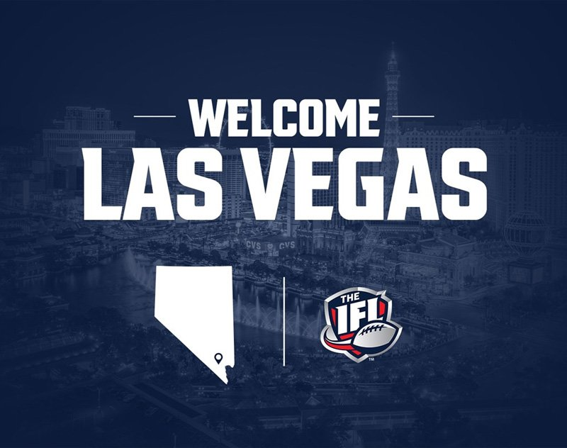 NHL's Vegas Golden Knights Purchase Indoor Football Expansion Team