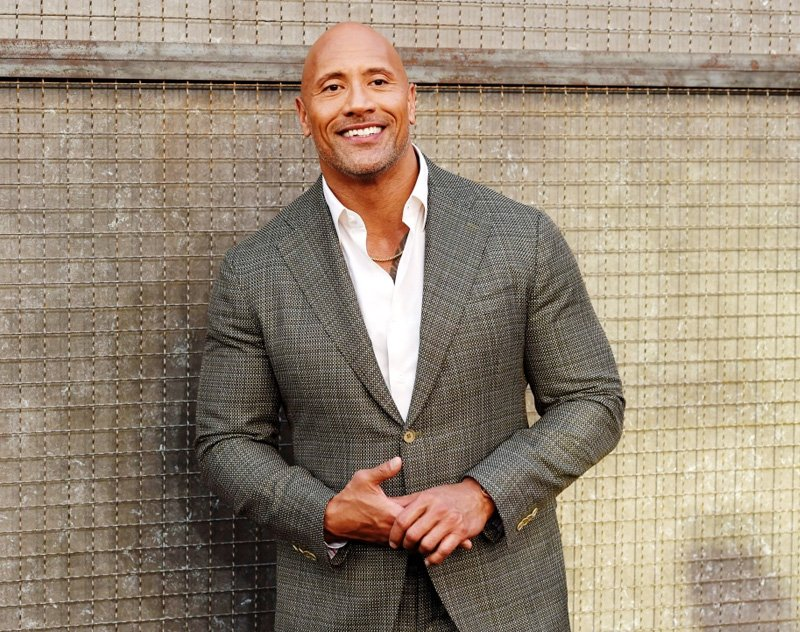 XFL Co-Owner Dwayne 'The Rock' Johnson Says He'll Consider US Presidential Run