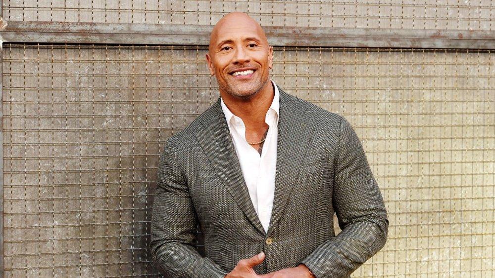 XFL Co-Owner Dwayne 'The Rock' Johnson Says He'll Consider Presidential Run