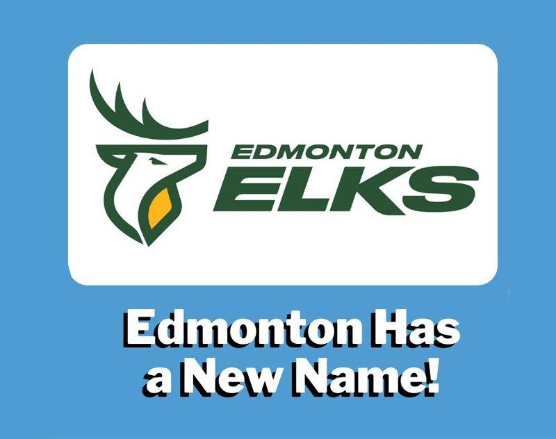 Edmonton Has a New Name with Greg James | Gridiron Gallery