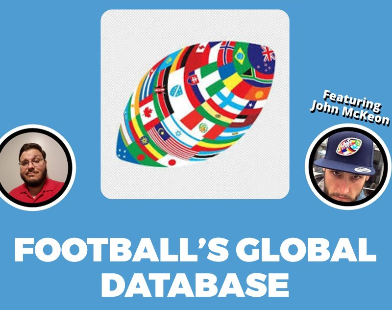 An Interview with AFI Founder John McKeon - Football's Global Database