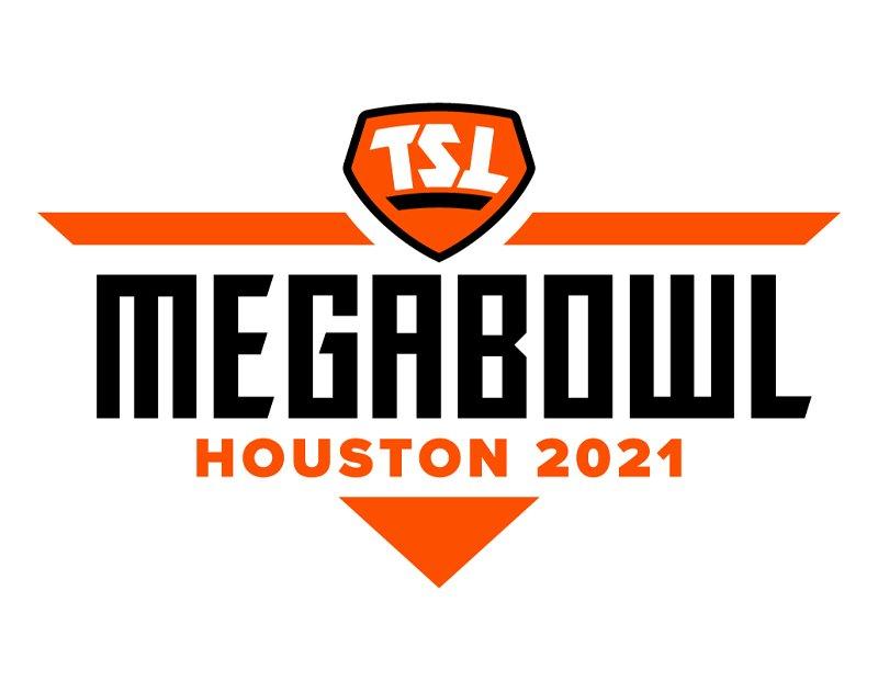 The Spring League Reveals Mega Bowl 2021 Logo