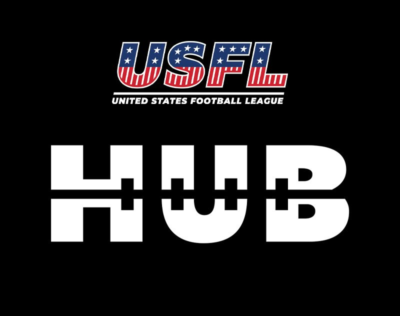 USFL Scouts Reportedly To Attend Hub Football Free Agent Camp