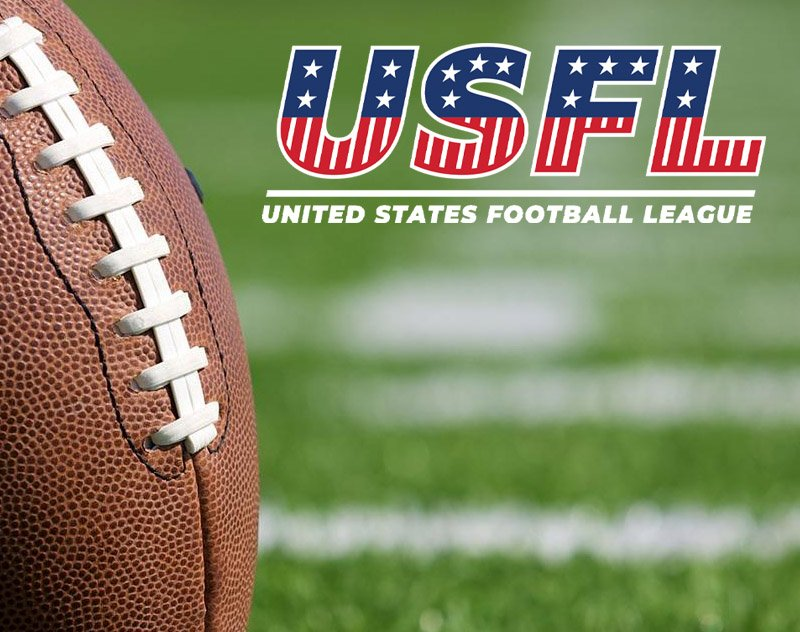 The Latest USFL Trademark News — Which Teams Could Return in 2022?